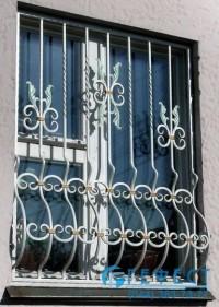 Материалы для изготовления кованых решеток на окна