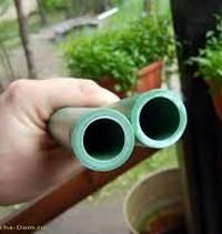 Металлополимерные трубы для водопровода