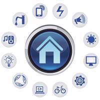 Особенности систем жизнеобеспечения современных жилых домов умный дом
