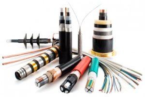 Использование силового кабеля