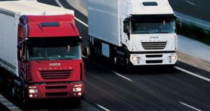 Преимущества международных автомобильных перевозок