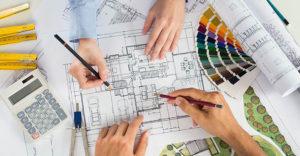 Разработка и оформление технической проектной документации в строительстве
