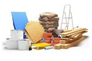 Преимущества строительного интернет — магазина