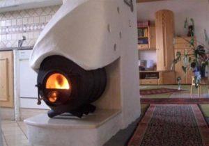 7 преимуществ дровяных печей по сравнению с другими видами отопления