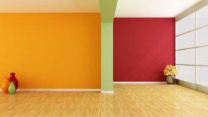 Интерьерная краска для потолка