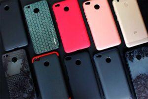 Советы по выбору чехлов Xiaomi