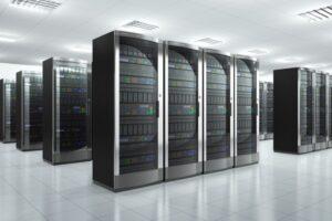 Аренда серверной стойки дата-центра