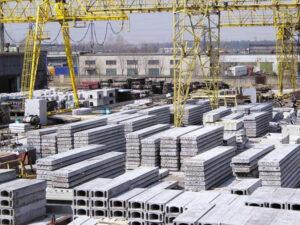 Технологии производства бетона и ЖБИ