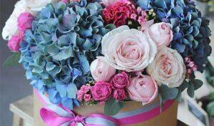 Цветы с доставкой на Украине