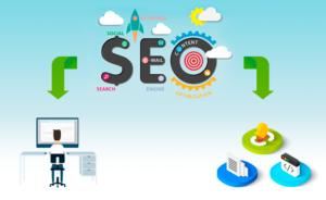 Преимущества поискового продвижения сайта