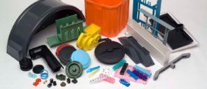 Литье пластмасс под давлением